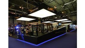 Foto de Cortizo se confirma en Veteco como un referente en innovación y diseño en cerramientos
