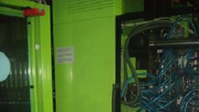 Foto de Envase alimentario a partir de PLA obtenido mediante extrusión reactiva usando energías alternativas