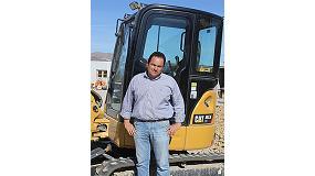 Fotografia de Entrevista a Juan �ngel Garc�a, gerent de Demosa 2004