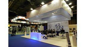 Foto de Technoform Bautec presenta en Veteco 2014 sus nuevos sistemas con poliamidas
