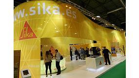 Foto de Sika introduce la sostenibilidad en la impermeabilización de cubiertas