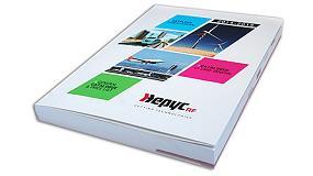Foto de Hepyc lanza su nuevo Catálogo General 2014
