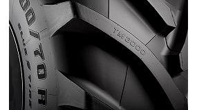 Foto de Nueva medida Trelleborg en la gama TM3000