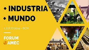 Foto de Fórum amec de Internacionalización Industrial
