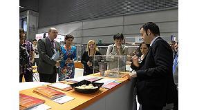 Foto de Tecnalia presenta en la BIEMH 2014 su visión de la 'fábrica del futuro'