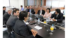 Foto de El sector aeroespacial andaluz se interesa por las oportunidades en Canadá