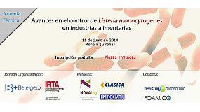 Foto de Betelgeux organiza la jornada 'Avances en el control de Listeria monocytogenes'