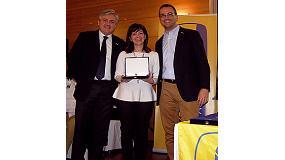 Foto de New Holland entrega los premios del Proyecto Top Partner