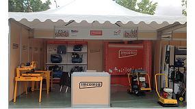 Foto de Imcoinsa est� en BigMat Day 2014