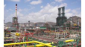 Foto de Repsol extiende sus planes de sostenibilidad a sus complejos industriales