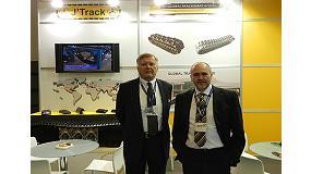Foto de Global Track Warehouse apuesta fuerte por la diversificaci�n de gama y de aplicaciones