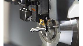 Foto de Utilización optimizada de las máquinas de cabezal móvil para el mecanizado de componentes médicos