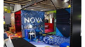 Foto de Nova Live, un concepto 100 % C!Print �nico en Europa