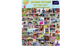 Foto de 400 participantes ya han ganado premios con la aplicaci�n de Antalis �Image Yourself�