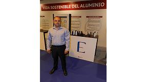 Picture of Interview to Daniel Benito Garc�a, president of Aesfaveal