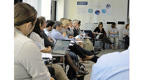 Foto de Primer encuentro del Panel de expertos con los socios del proyecto Osirys en Aimplas
