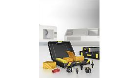 Foto de Kits de puesta en marcha de herramientas de Sandvik Coromant