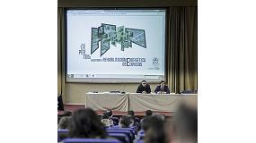 Fotografia de Knauf Insulation participa en el nou títol universitari d'Auditoria i Rehabilitació Energètica