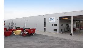 Foto de BvL, un socio de garantía para distribuir un producto de máxima calidad