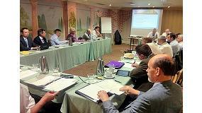 Foto de Faproma participa en la reunión de FEFPEB en Lisboa