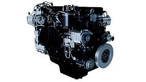 Foto de New Holland Agriculture aprovecha las ventajas del motor de FPT Industrial, premio 'Diésel del año 2014'