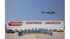 Foto de Maschio Gaspardo aúna el crecimiento en su gama de productos con una inversión en su servicio de posventa