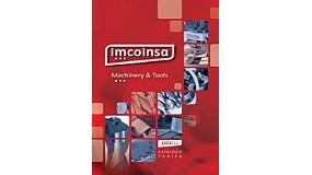 Foto de Imcoinsa presenta su amplia gama de maquinaria para construcci�n con definici�n de �calidad alquilador�