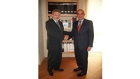 Foto de Acuerdo Coam - Ibstt para fomentar el desarrollo de ciudades sostenibles