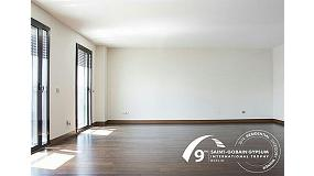 Foto de Audiotec gana el premio Saint-Gobain Gypsum International Trophy 2014 en la categoría de Residencial