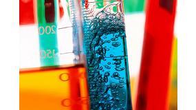 Foto de La cifra de negocios del sector químico cerró 2013 en plano