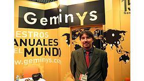 Foto de Entrevista a Jesús Sánchez, jefe de proyecto de Geminys