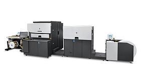 Foto de HP aumenta la productividad y simplifica la gestión del color con las nuevas prensas digitales HP Indigo
