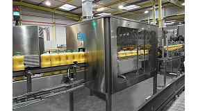 Foto de E2M incorpora tecnología punta de Rockwell Automation en sus máquinas para envasado