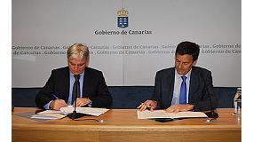 Foto de Educación de Canarias y Siemens forman a 10.000 estudiantes en automatización industrial