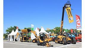 Foto de Barloworld Finanzauto participó en importantes eventos dirigidos al mercado agrícola durante el mes de mayo