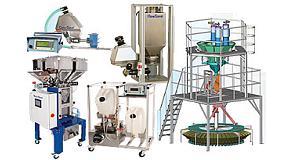 Foto de Scorp, distribuidor exclusivo para España y Marruecos de los dosificadores gravimétricos alta precisión LIAD