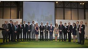 Foto de Ana Botella inaugur� el Foro de las Ciudades y el Foro de Soluciones Medioambientales Sostenibles