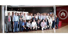 Foto de Los distribuidores de Himoinsa España se reúnen para conocer los nuevos productos de la compañía