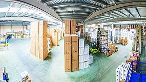Foto de Ecolec y Comercial OJA se unen para gestionar y controlar los residuos electrónicos