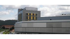 Foto de Soluciones Gradhermetic en el nuevo Hospital Uribe Kosta