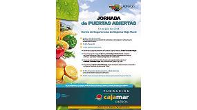 Foto de El Centro de Experiencias de Cajamar Caja Rural celebrará su jornada de puertas abiertas anual