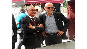 Foto de Entrevista a Jaume Gener, gerente de Linde Material Handling Ibérica