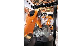 Foto de El controlador de robots Kuka KR C4 apuesta por EtherCAT