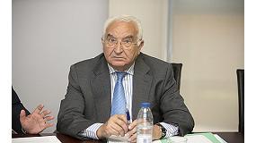 Foto de Daniel Tarragona, reelegido presidente de Cetm Portavehículos y Logística de la Automoción