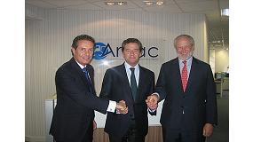 Foto de José Luis López-Schümmer asume la presidencia de Anfac