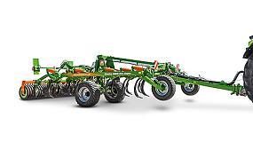 Foto de Amazone presenta el nuevo cultivador Cenius TX de 4 y 5 metros