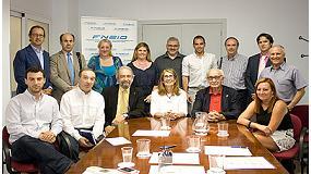 Foto de La Fneid lidera la creación de la Mesa del Sector Deportivo