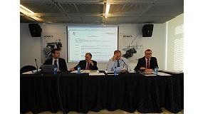 Foto de Zaragoza acoge la XXXIV Asamblea General de Anmopyc