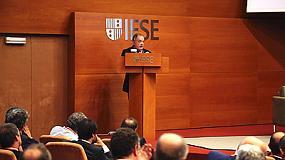 Picture of Amec reivindica una política industrial clara, estable y sostenible en el I Forum de internacionalización industrial