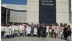 Foto de Repsol refuerza su compromiso con los j�venes con el programa de FP Dual de la Comunidad de Madrid
